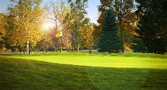 Marshall Golf Club