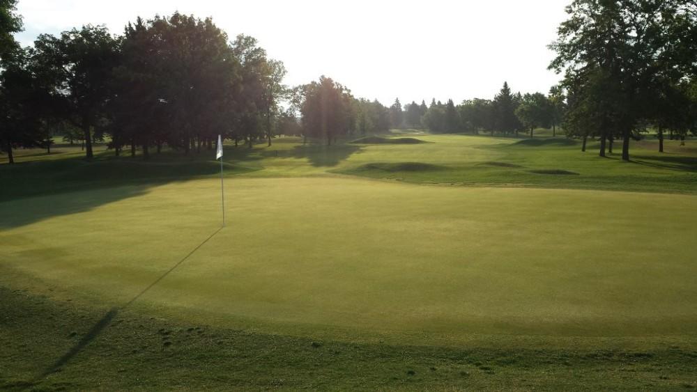 The Dakotas Tour - Professional Golf - 2019 Tournament Schedule